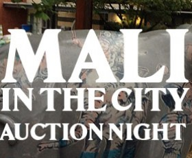 Mali in the City raises over $450,000