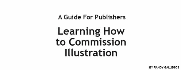 How to commission an illustrator