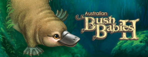 Australian Bush Babies II: Platypus released