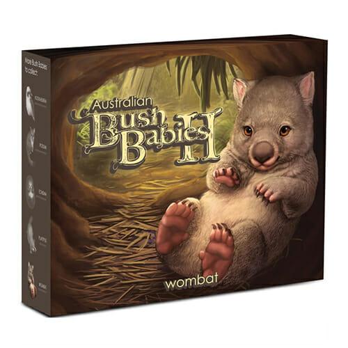 Bush-Babies-II-Wombat-Silver-1oz_BOX