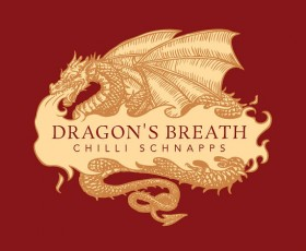 Dragon Liqueur Logo